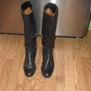 Banana Republic  boots